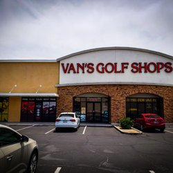 Golf Stores Tucson >> Van S Golf Shops 11 Photos Golf Equipment 4230 N Oracle Rd