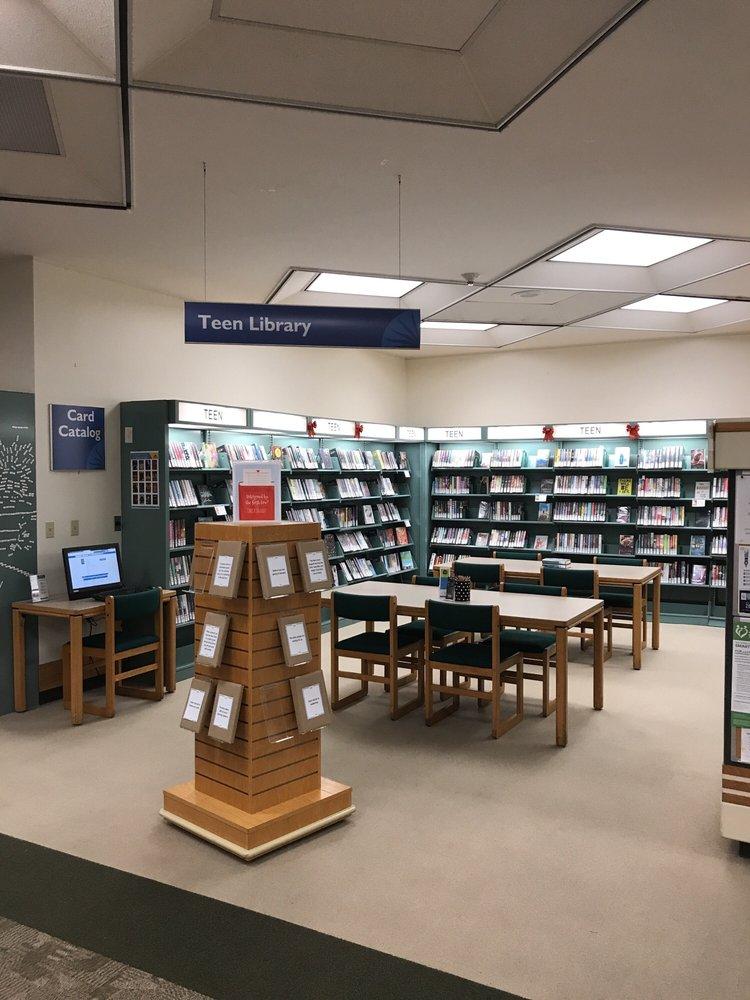 Jacksonville Public Library - Mandarin Branch