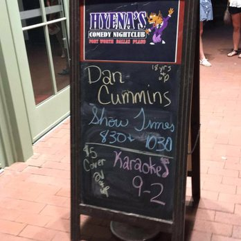 Hyena's Comedy Night Club - 41 Photos & 77 Reviews ...