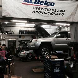 Jeff Wyler Honda >> Delta Car Care - 10 Reviews - Auto Repair - 430 Delta Ave ...