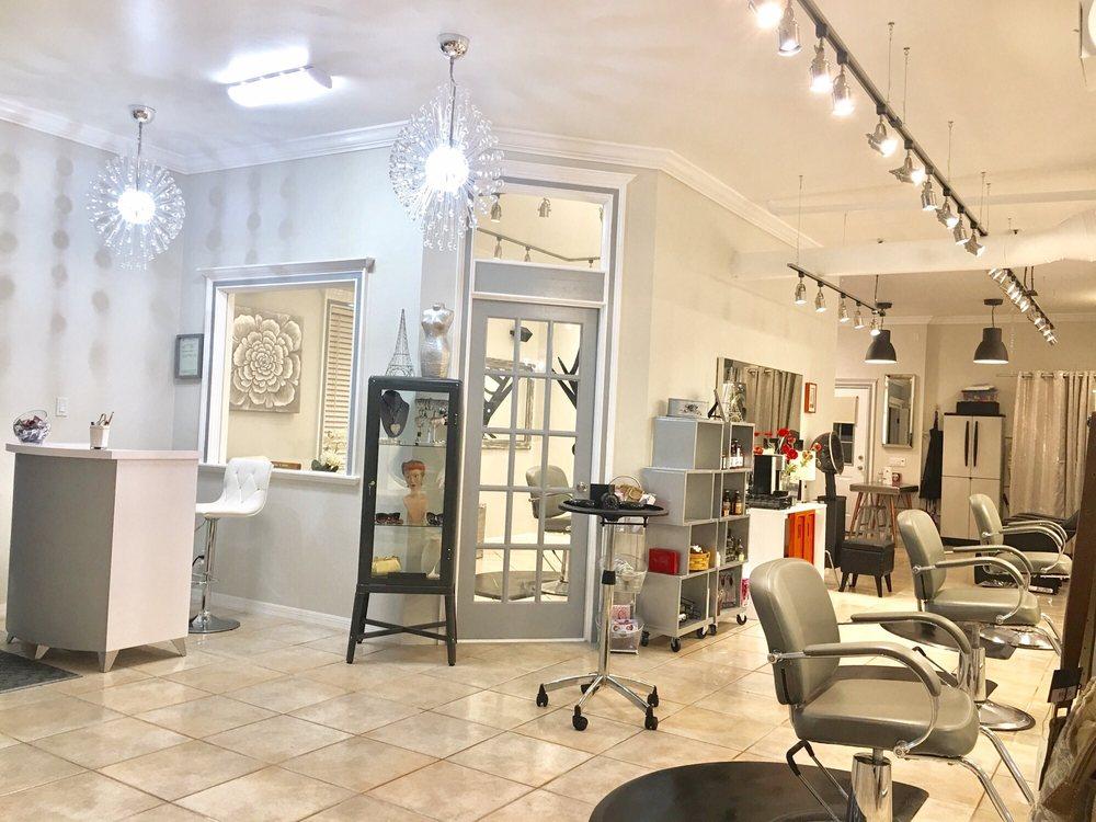 Sharp Image Salon: 1486 Belleair Rd, Clearwater, FL