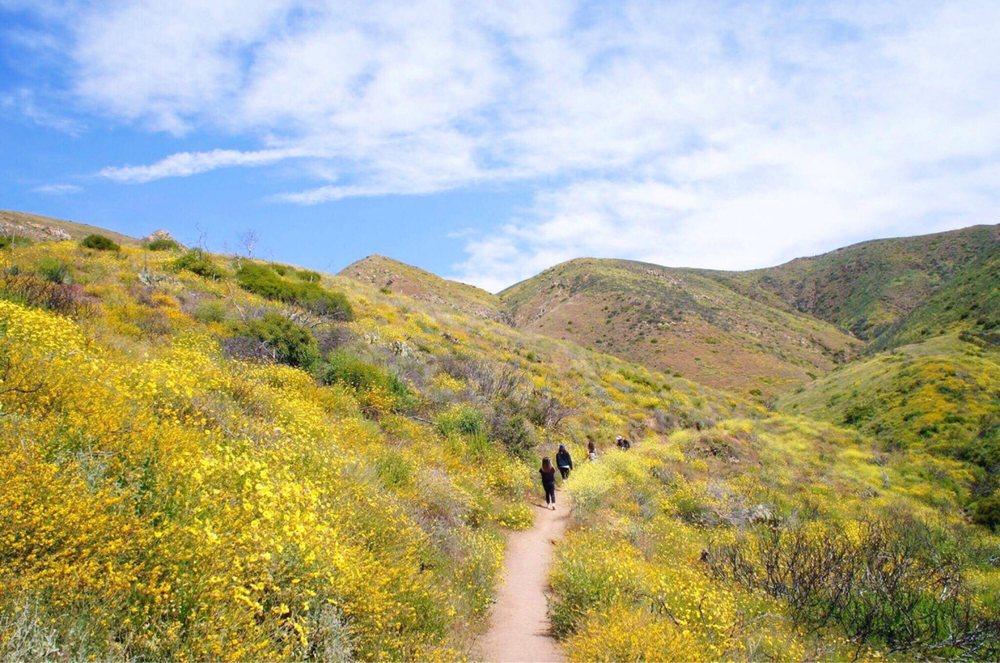 Point Mugu State Park: 9000 W Pacific Coast Hwy, Malibu, CA