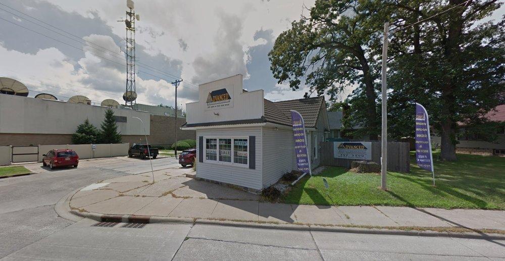 Advanced Construction & Improvement: 2931 16th St, Moline, IL