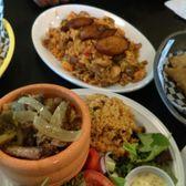 Chago s caribbean cuisine 413 photos 611 reviews for Austin s caribbean cuisine
