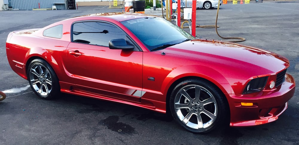 Northport Al Car Wash