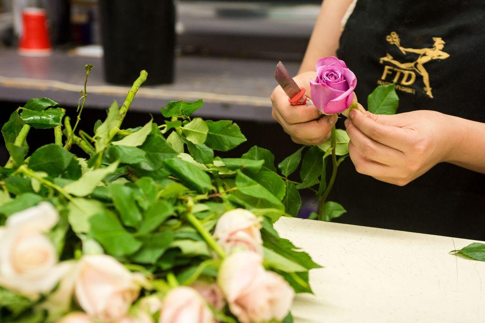 Ed Moore Florist