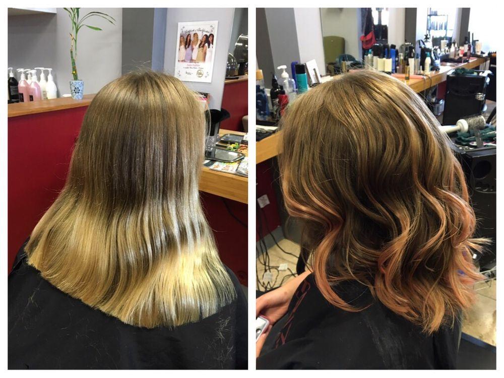 Shear Excitement Hair Salon 17 Photos 12 Reviews Hair Salons