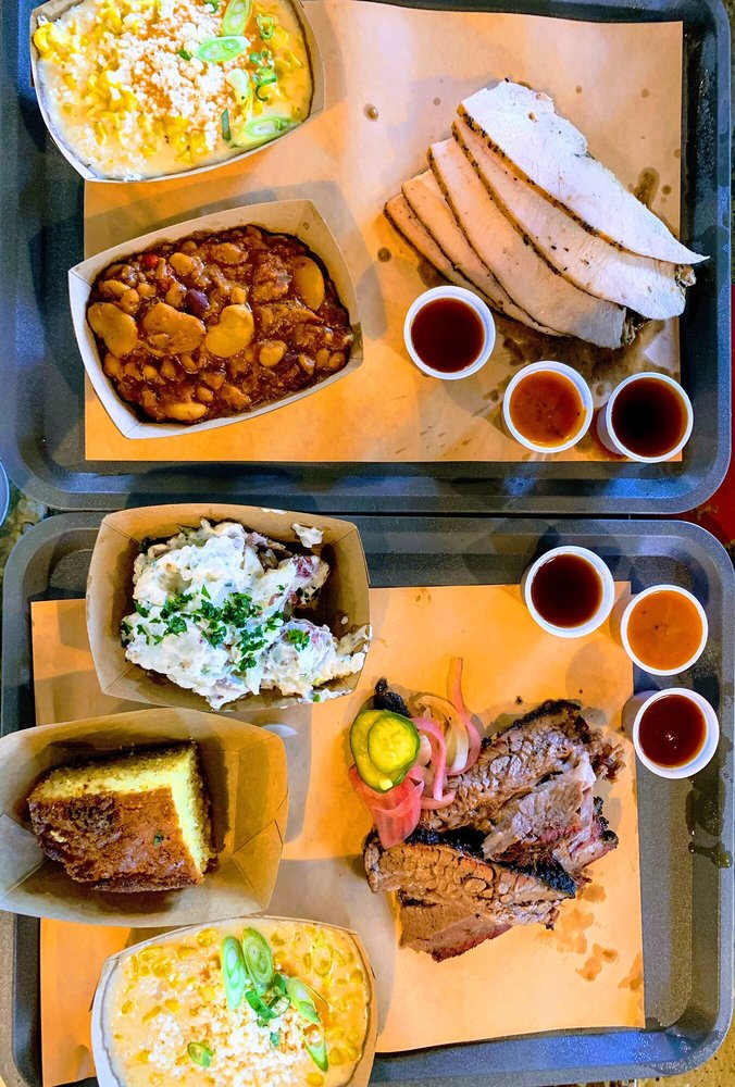 Wood's Chapel BBQ: 85 Georgia Ave SE, Atlanta, GA