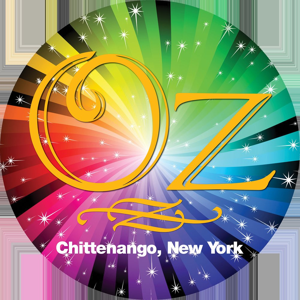 All Things Oz: 219 Genesee St, Chittenango, NY