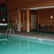 United Photo Of Lodge At Crooked Lake Hotel Conference Center Siren Wi