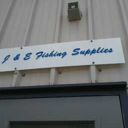 j e fishing supplies 20 photos 13 avis p che 565
