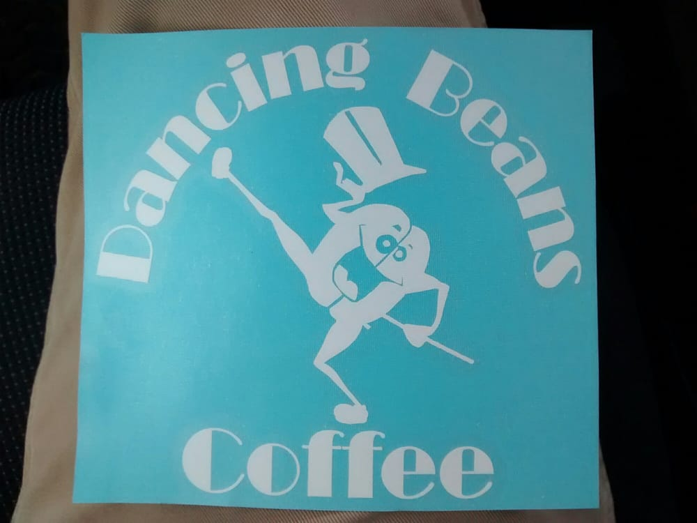 Dancing Beans Coffee: 28 NE Plum St, Madras, OR