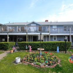 Photo Of The Village Green Motel South Yarmouth Ma United States Breakfast