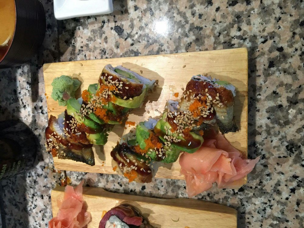 Furagu Sushi