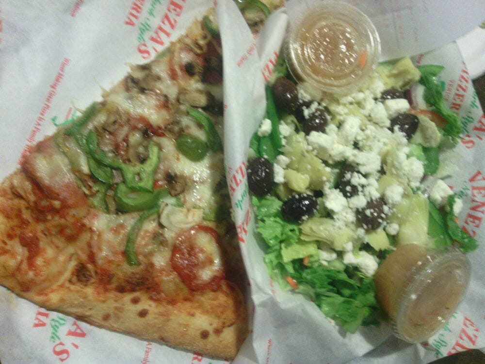 Greek Food Delivery Tempe