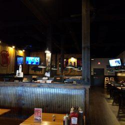Photo Of Bono S Pit Bar B Q Middleburg Fl United States