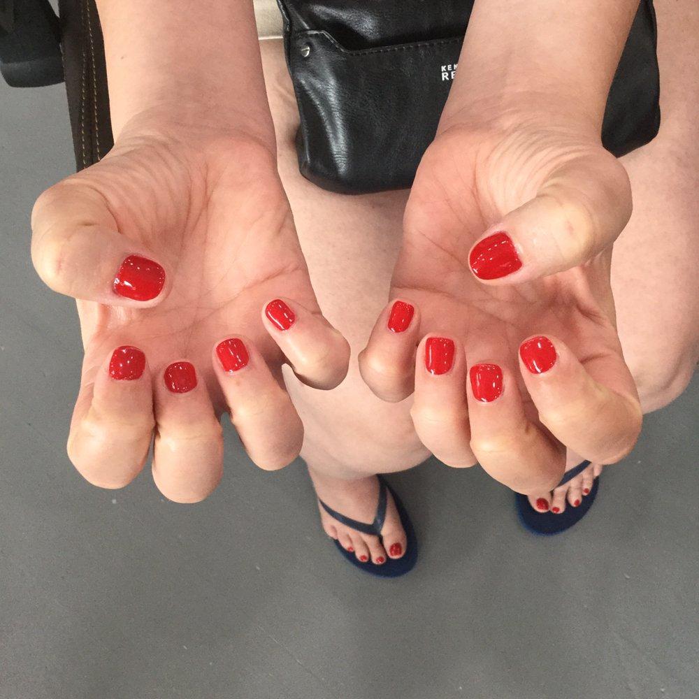 Diva Nail Spa - 47 Photos & 39 Reviews - Nail Salons - 2333 Hylan ...