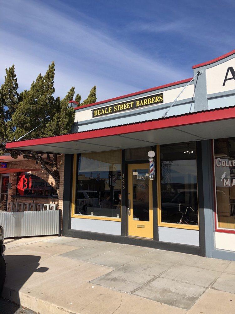 Bully Street Barbers: 423 E Beale St, Kingman, AZ