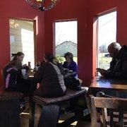 Fifth Street Patio Cafe Frisco Tx