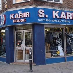 Fashion United Kingdom