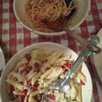Photo Of Buca Di Beppo Italian Restaurant St Paul Mn United States