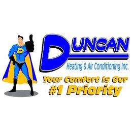 Photo Of Duncan Heating Air Conditioning Statesville Nc United States