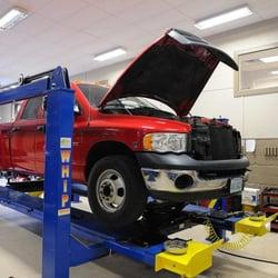 Cbs Mitsubishi Service Center Auto Repair 1426 S Miami Blvd