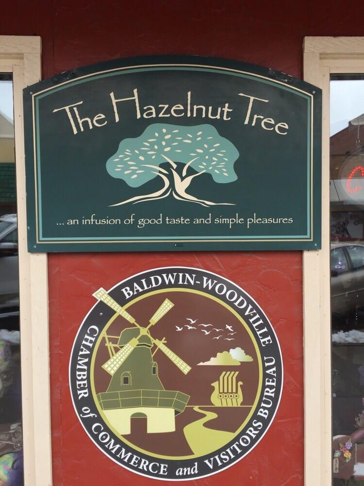 The Hazelnut Tree, LLC: 860 Main St, Baldwin, WI