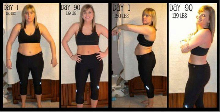 beer belly and weight loss