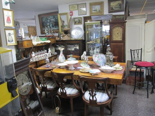 Photo of A J Furniture - Spring Valley, NY, United States. buy antique  vintage - A J Furniture - Antiques - 39 S Main St, Spring Valley, NY - Phone