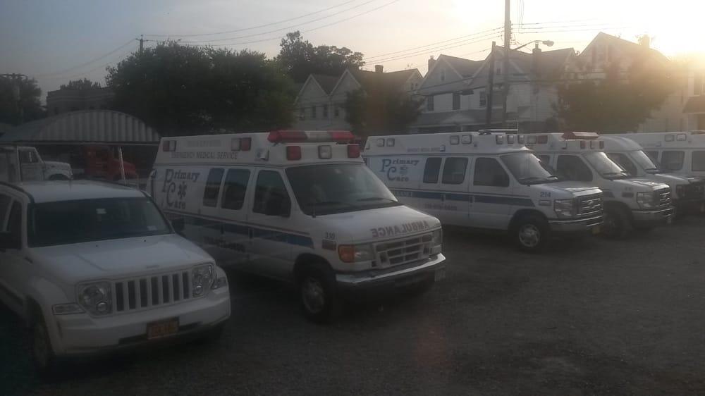 Primary Care Ambulance Staten Island