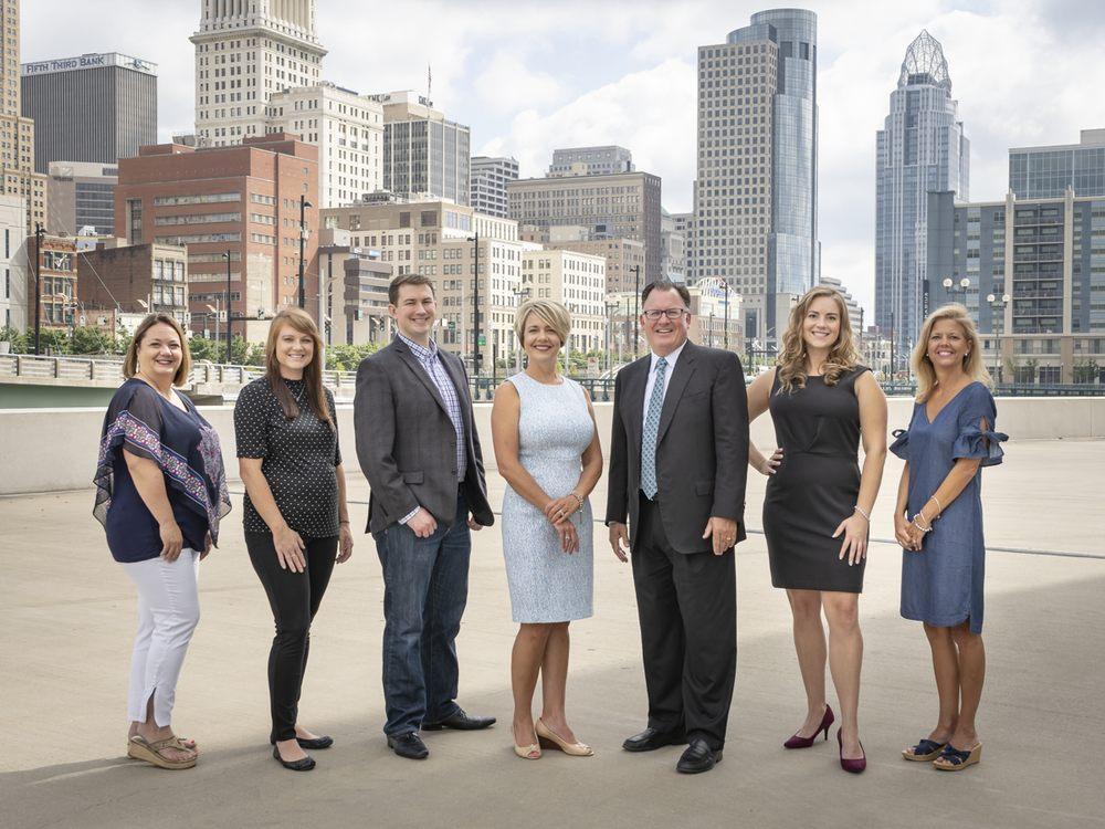 Ron & Anna Bisher - Coldwell Banker West Shell: 6700 Ruwes Oak Dr, Cincinnati, OH