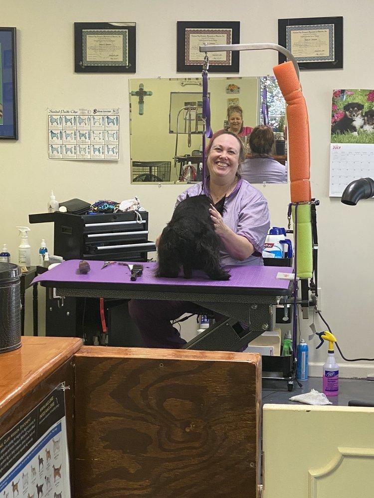 Pet's Paradise Grooming Salon and Spa: 23 Franklin Rd, Newnan, GA