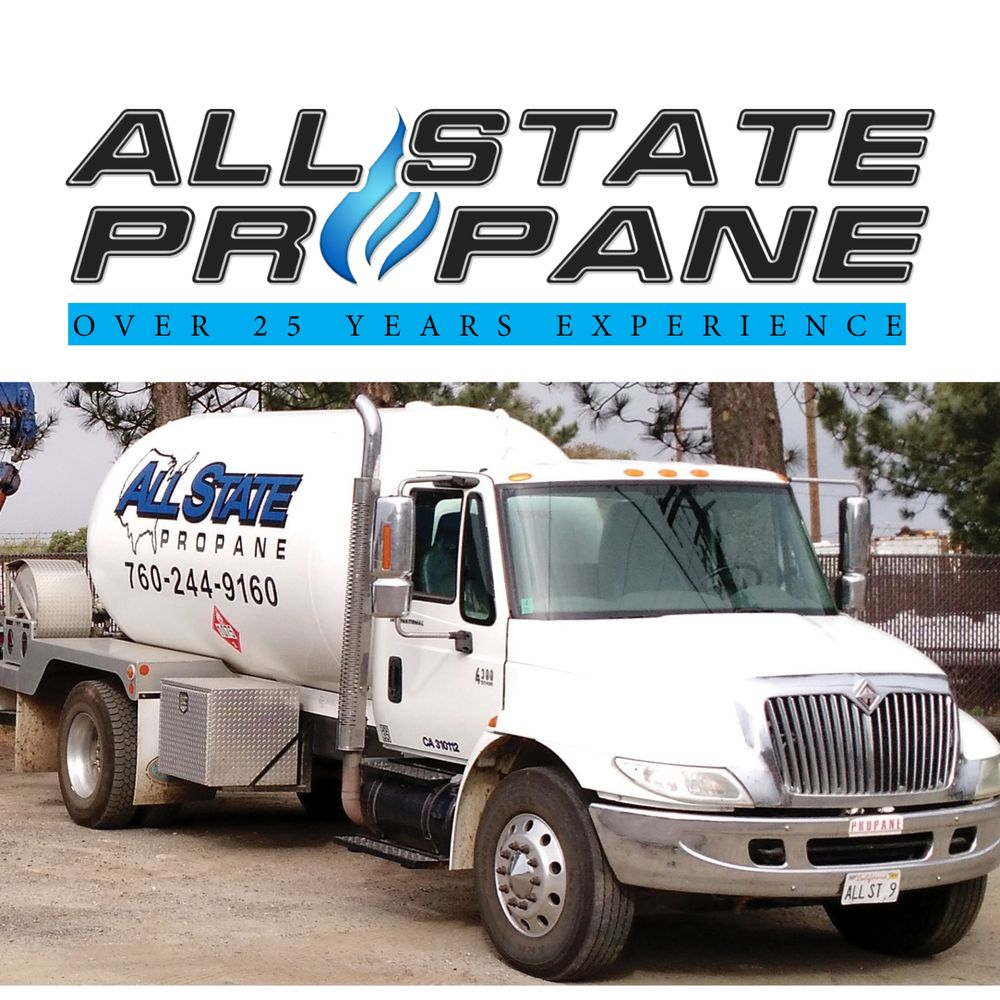 All State Propane: 29400 Enterprise Way, Lake Elsinore, CA