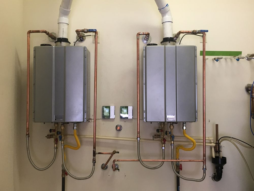 5 K Plumbing Heating and Cooling: 16481 Charles Town Dr, Linden, MI