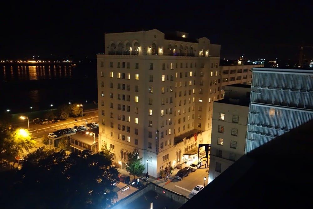 Hilton Hotels In Baton Rouge Louisiana