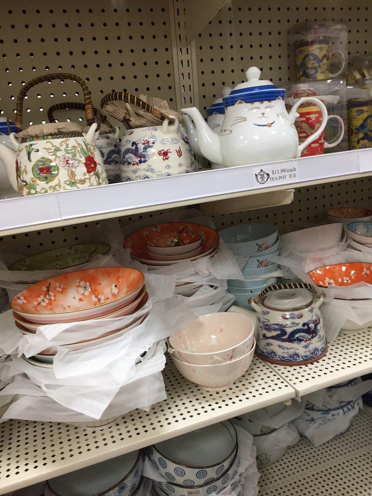 Asian Supermarket: 30 Orchard Park Dr, Greenville, SC