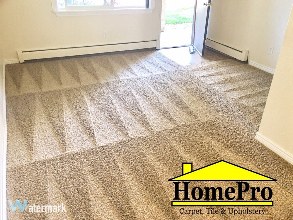 Photo of HomePro Carpet, Tile And Upholstery: Fort Collins, CO