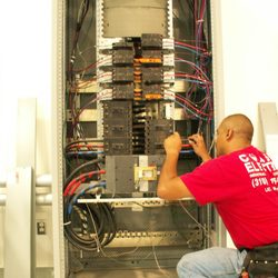 Coast Electric Phone Number >> Coast Electric Electricians 128 1 2 W Gardena Blvd