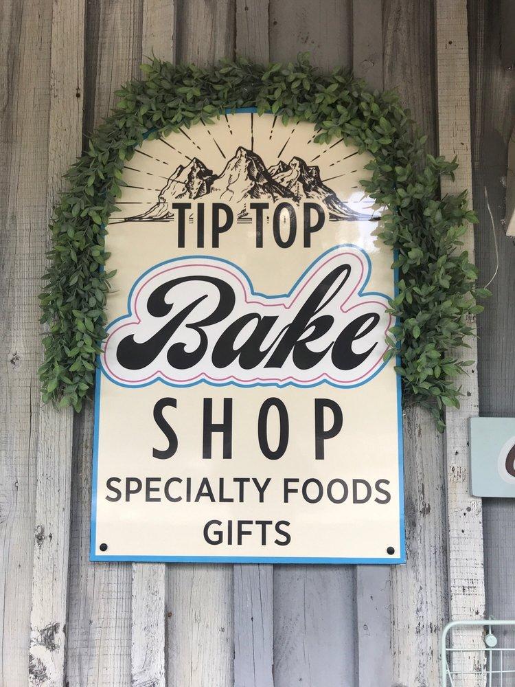 Tip Top Bake Shop: 6081 AL-117, Mentone, AL