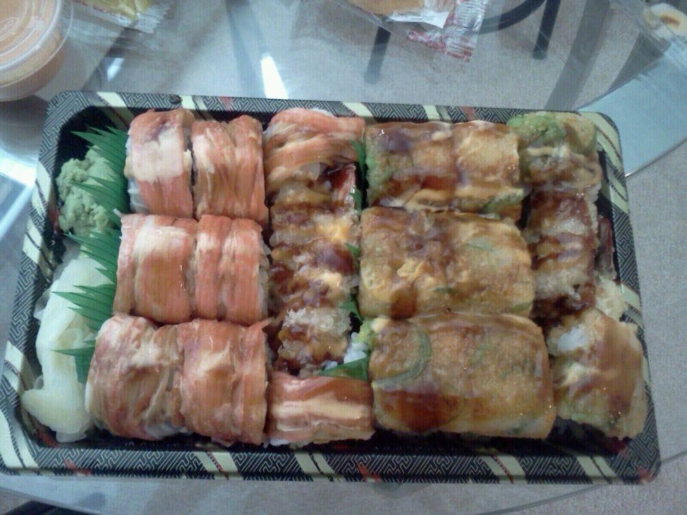 Photo Of Asian Kitchen   Arlington, VA, United States. Nobu And Hairy  Mexican