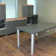 Reception Furniture Photo Of Atlanta Office