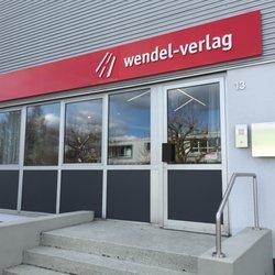 Wendel Verlag wendel verlag driving schools angersbachstr 13 kassel hessen