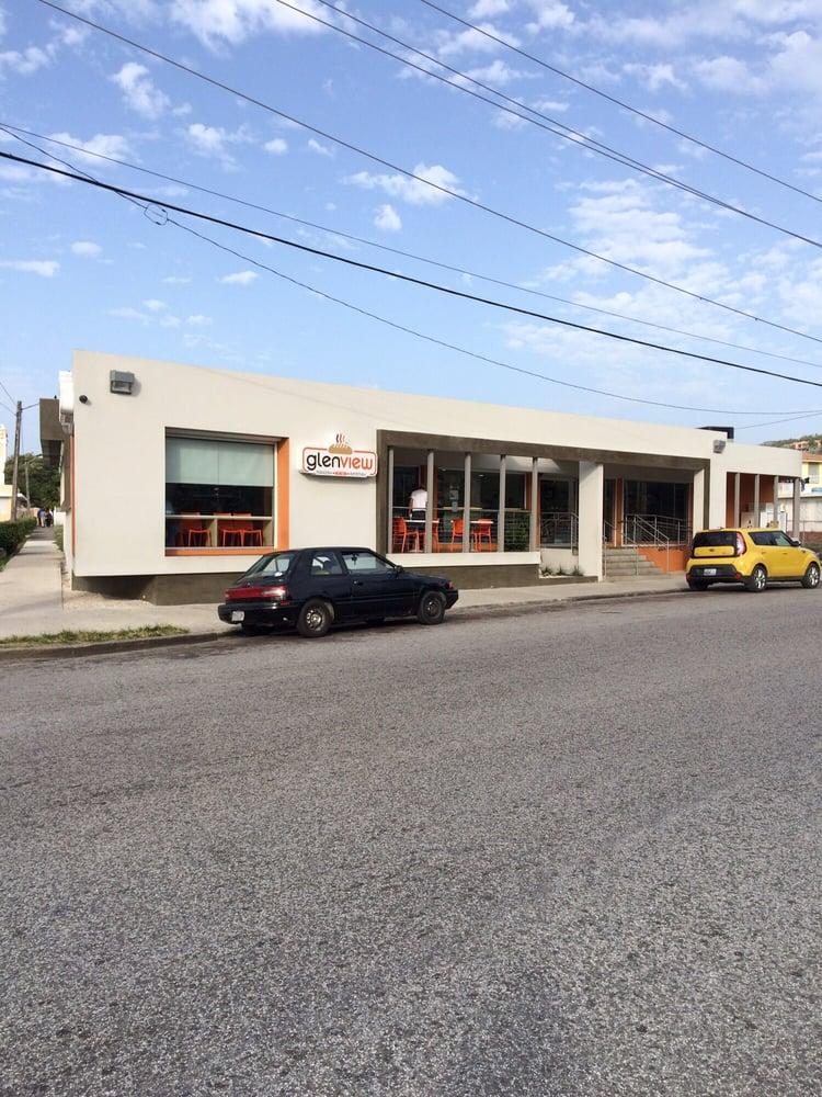 Panaderia y Reposteria Glenview: Carretera 505 Km 0.7, Ponce, PR