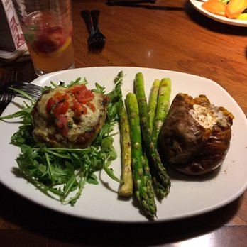recipe: outback steakhouse grilled asparagus [20]