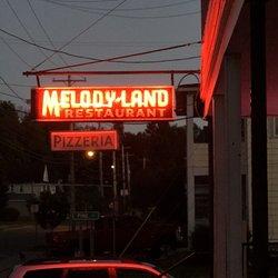 Photo Of Melodyland Restaurant Cortland Ny United States