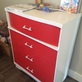 Photo of Furniture Liquidators   Denver  CO  United States  Greg customized  this old. Furniture Liquidators   36 Reviews   Furniture Stores   5238 W