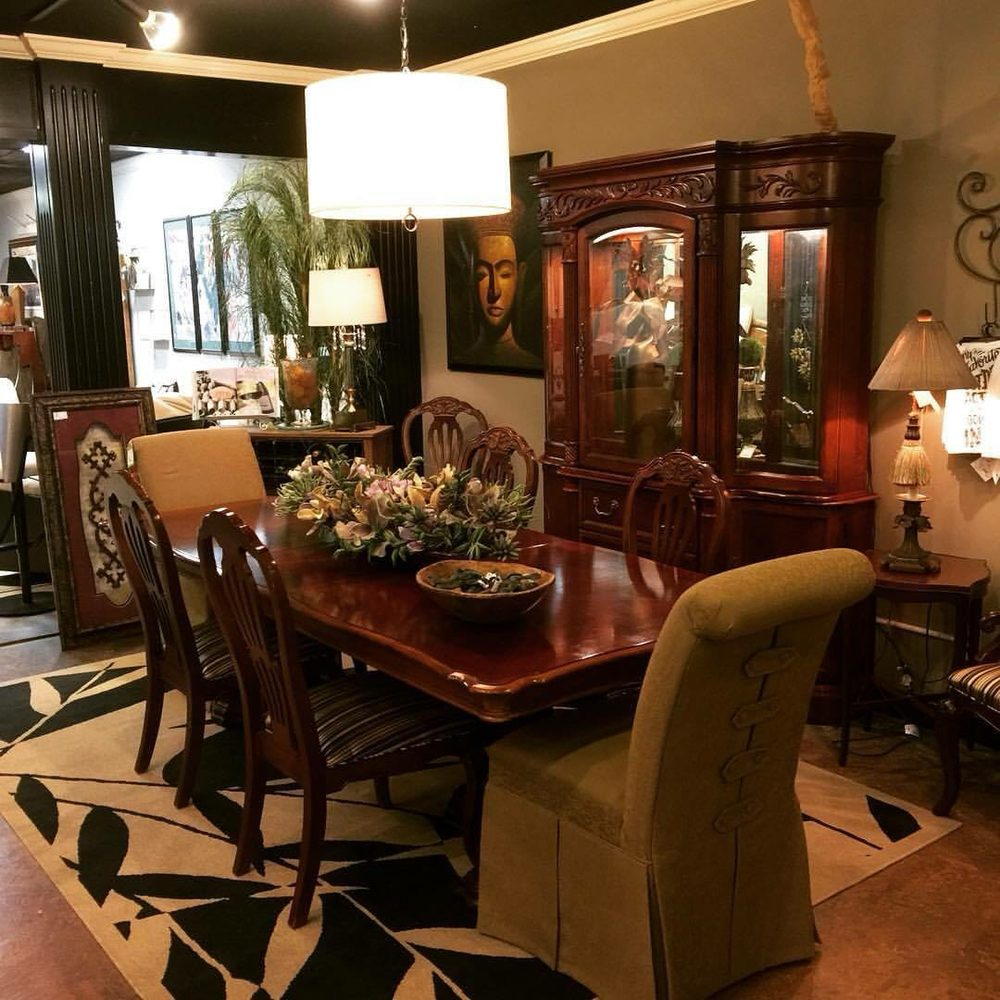 Invio Fine Furniture Consignment 13 Photos S 535 N Woodlawn Wichita Ks Phone Number Yelp