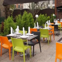 Le Jardin d\'Erevan - Armenian - 4 rue Jules Cuillerier, Alfortville ...