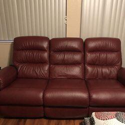 Photo Of La Z Boy Furniture Galleries   Roseville, CA, United States